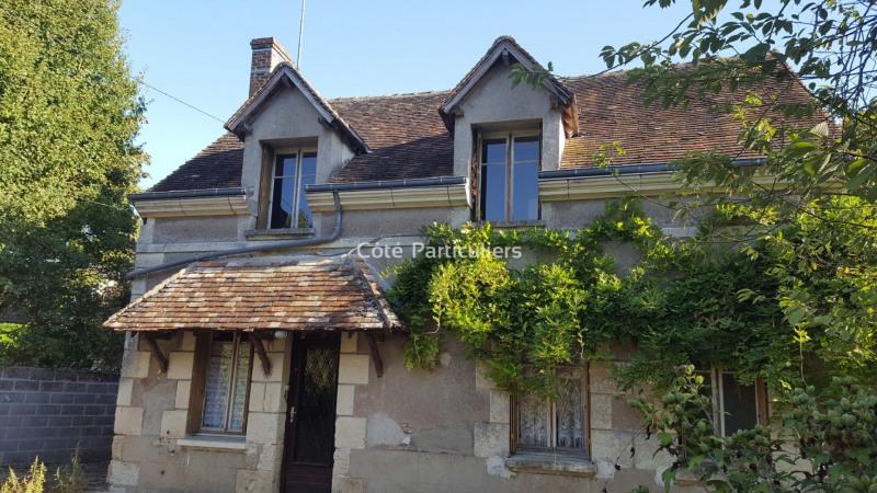 Sale house / villa Vendome 76000€ - Picture 1