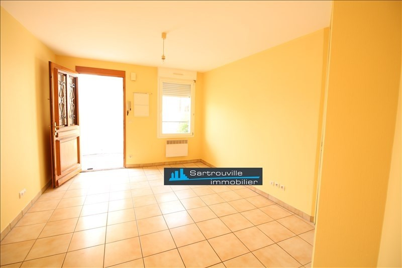 Investment property apartment Sartrouville 115 000€ - Picture 3