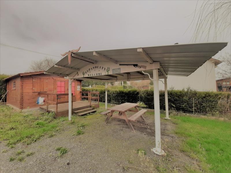 Sale house / villa Noyen sur sarthe 43500€ - Picture 2