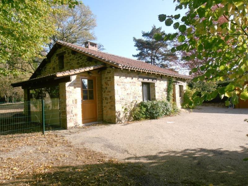 Sale house / villa St just le martel 334000€ - Picture 6