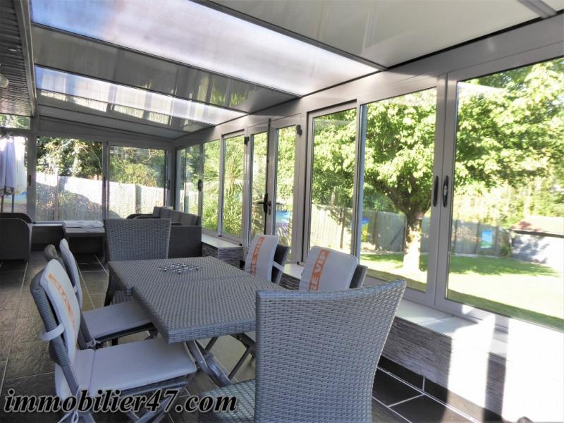 Verkoop  huis Ste livrade sur lot 199900€ - Foto 4