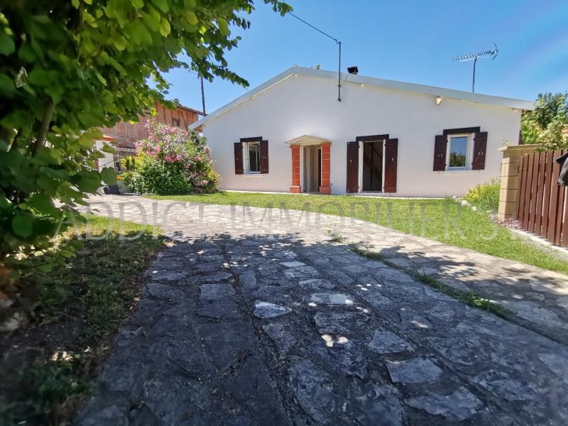 Vente maison / villa Lavaur 200000€ - Photo 1