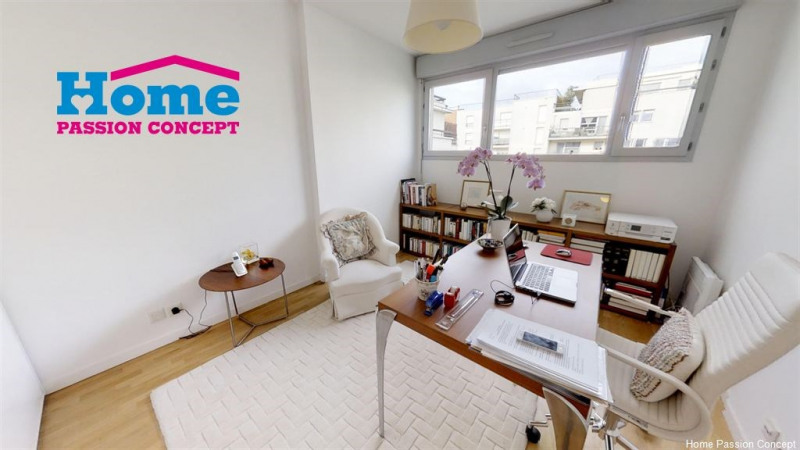 Sale apartment Nanterre 375000€ - Picture 6