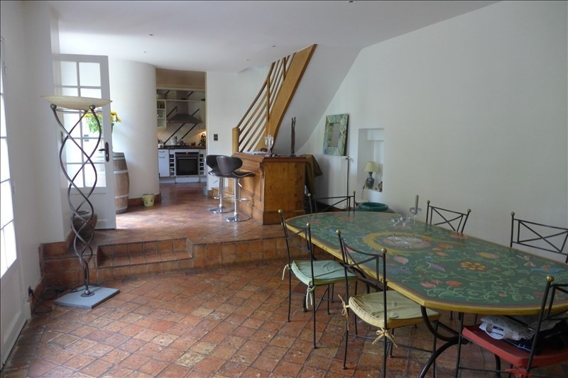 Deluxe sale house / villa Vaucresson 1 420 000€ - Picture 2