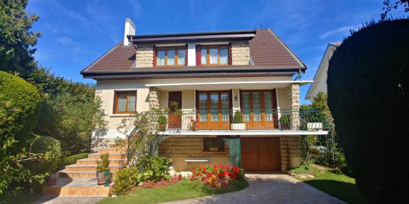 Vente maison / villa Noisy le grand 555000€ - Photo 1
