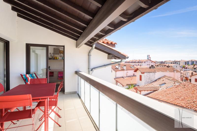 Sale apartment Ciboure 760000€ - Picture 6