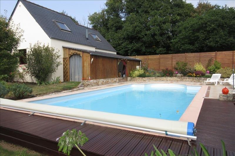 Sale house / villa Pont croix 364000€ - Picture 2