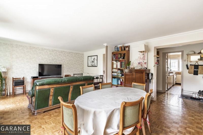 Deluxe sale apartment Paris 14ème 1058000€ - Picture 1
