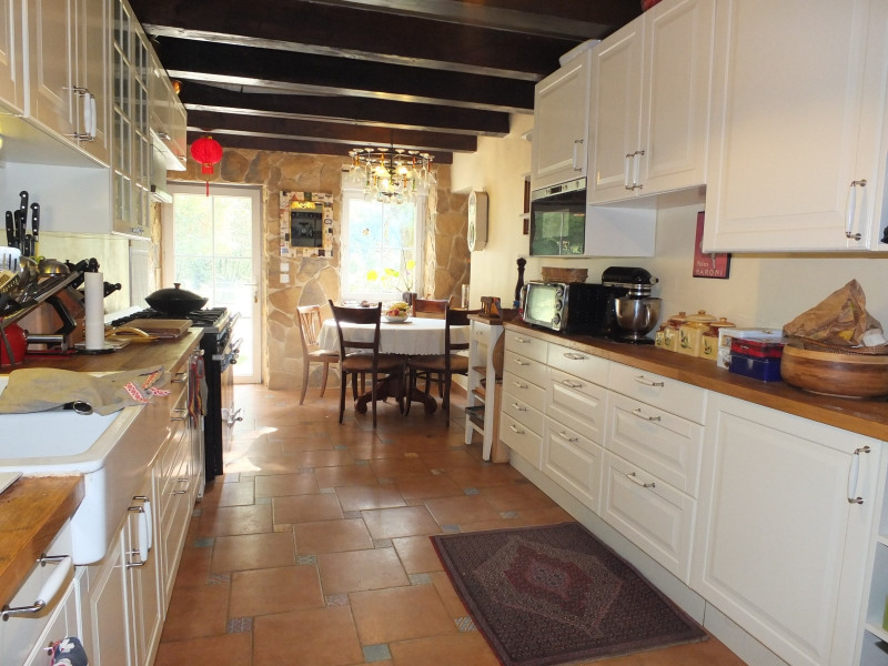 Sale house / villa Septmoncel 360000€ - Picture 4