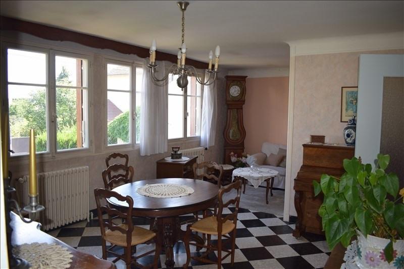 Sale house / villa Rosny sur seine 183000€ - Picture 4