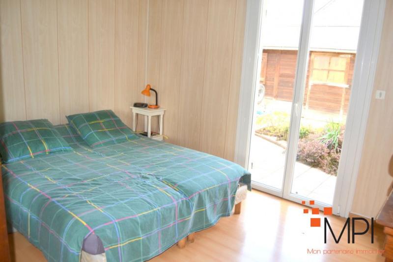 Sale house / villa La chapelle thouarault 229900€ - Picture 5