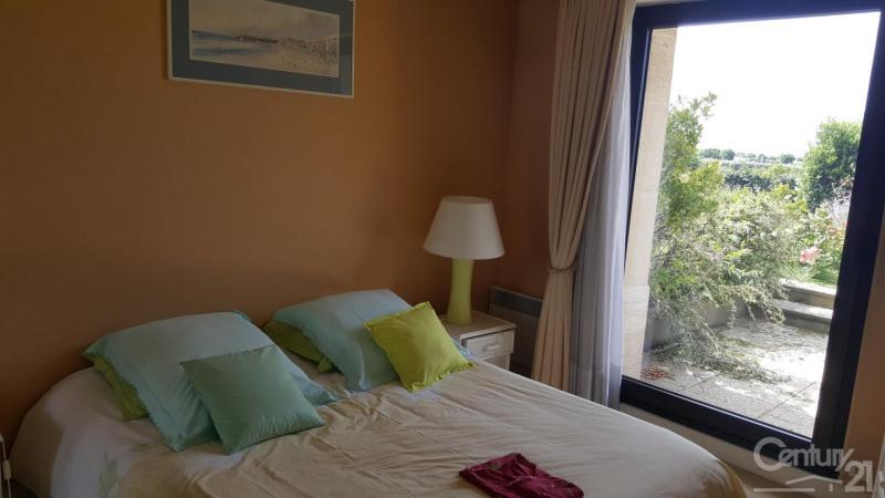 Revenda residencial de prestígio apartamento Tourgeville 1055000€ - Fotografia 7