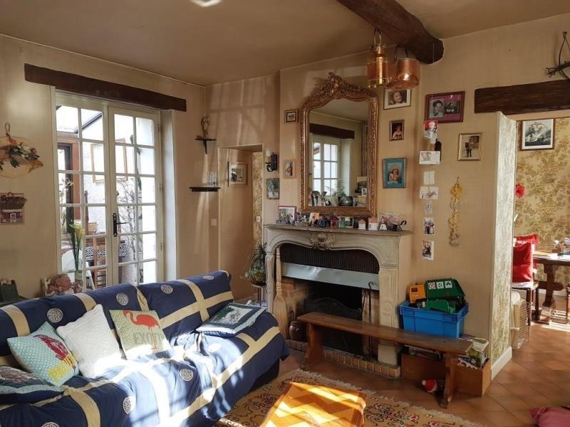 Sale house / villa Samois sur seine 439000€ - Picture 4