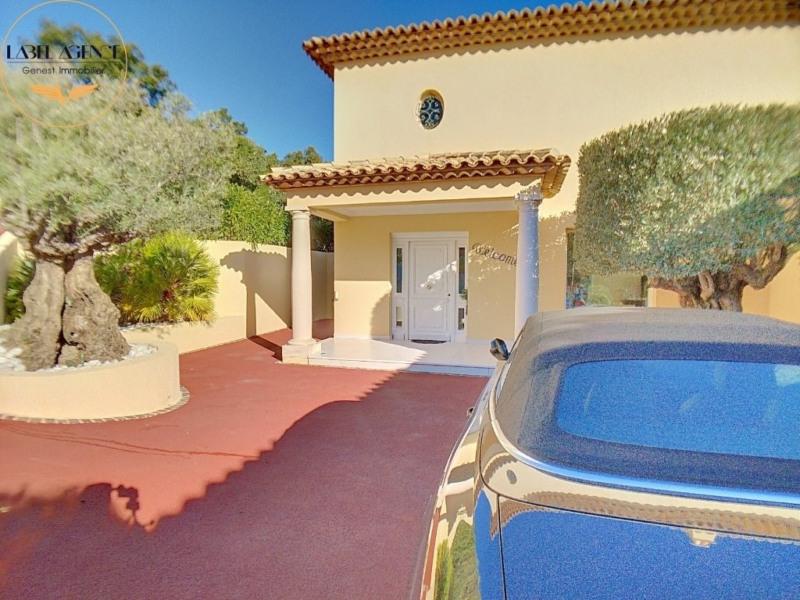 Vente de prestige maison / villa Ste maxime 3300000€ - Photo 13