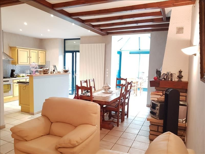 Vente appartement Nantua 169 000€ - Photo 3