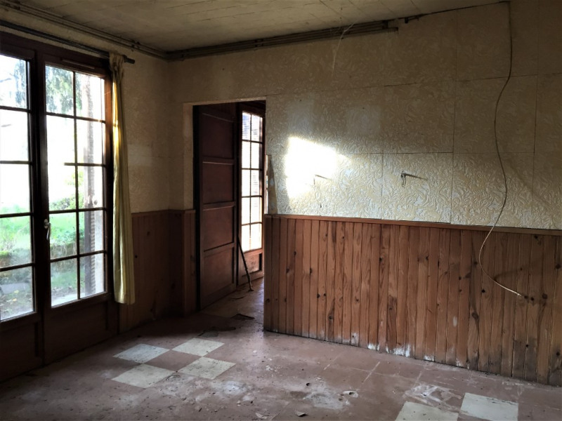 Sale house / villa Thourotte 86000€ - Picture 2