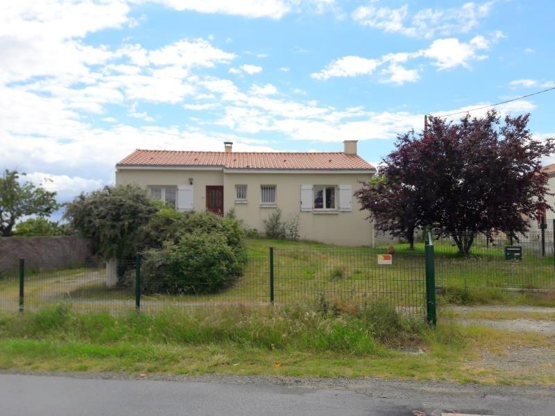 Sale house / villa Vallet 187900€ - Picture 1