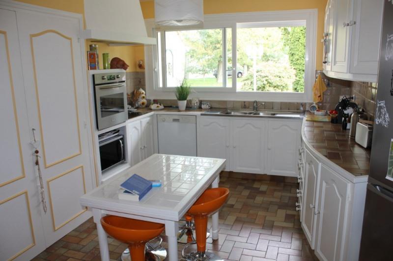 Revenda residencial de prestígio casa Le touquet paris plage 1100000€ - Fotografia 4