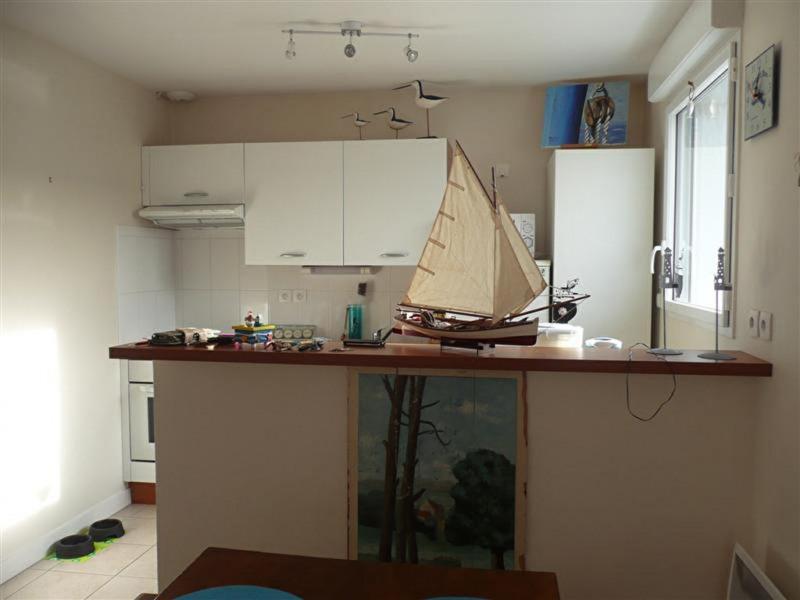 Sale house / villa Plouhinec 222400€ - Picture 8