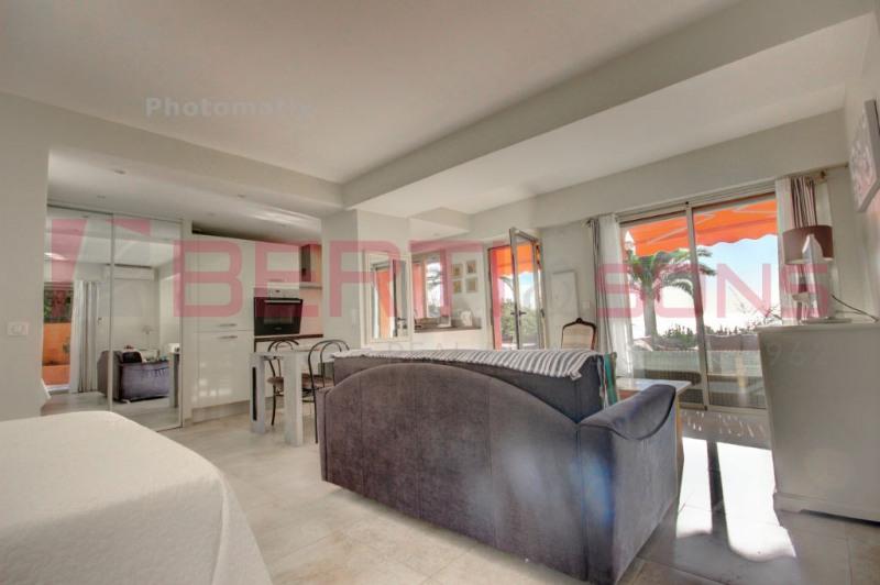 Vente appartement Theoule sur mer 246000€ - Photo 6