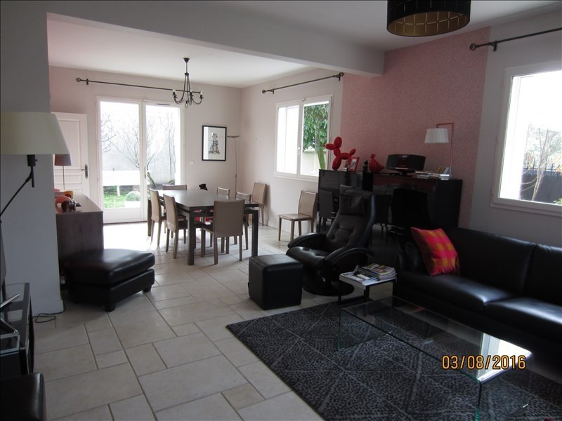 Vente maison / villa Livry gargan 700 000€ - Photo 2