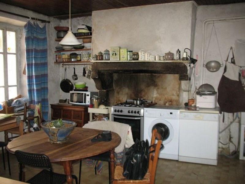 Sale house / villa Freycenet la cuche 130000€ - Picture 2