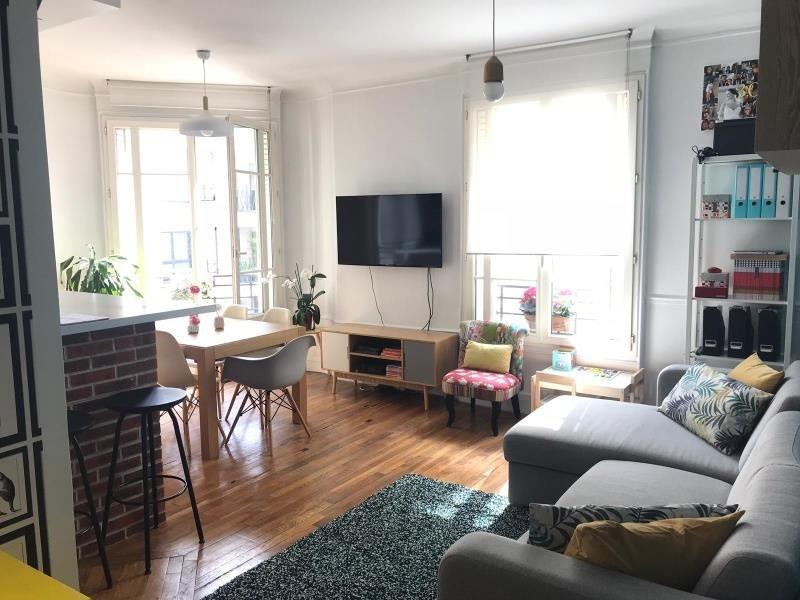 Vente appartement Nogent sur marne 415000€ - Photo 1