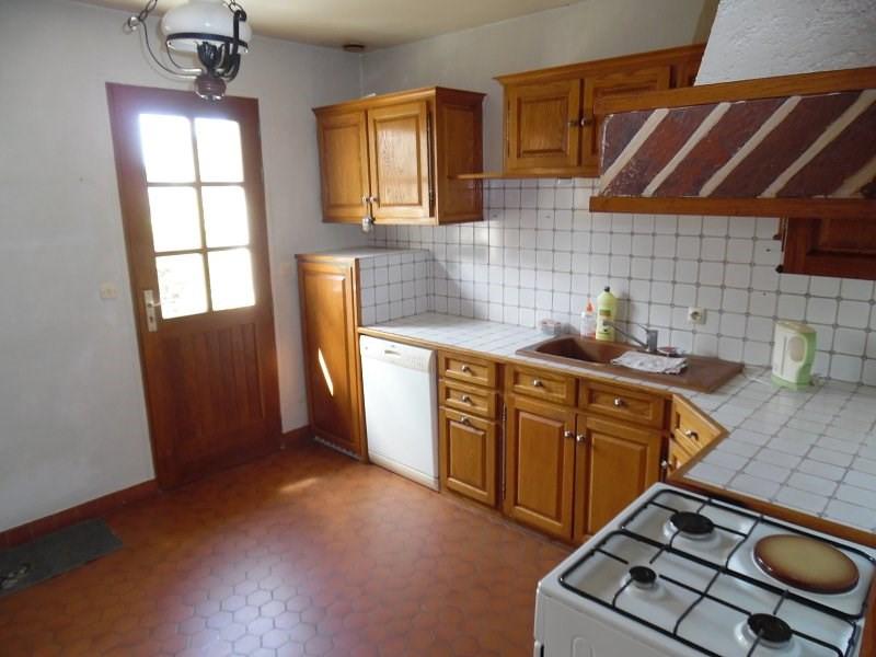 Vente maison / villa Secteur gamaches 177000€ - Photo 5