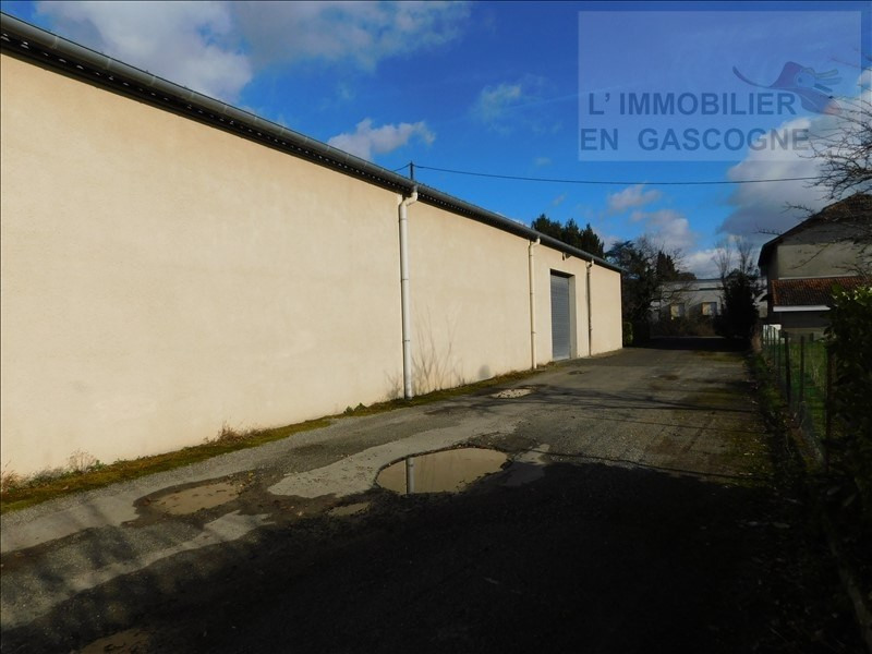 Location local commercial Auch 4 200€ HT/HC - Photo 3