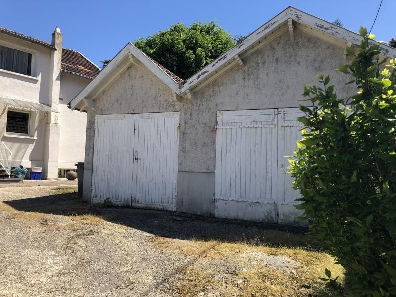 Sale house / villa Poitiers 275000€ - Picture 2