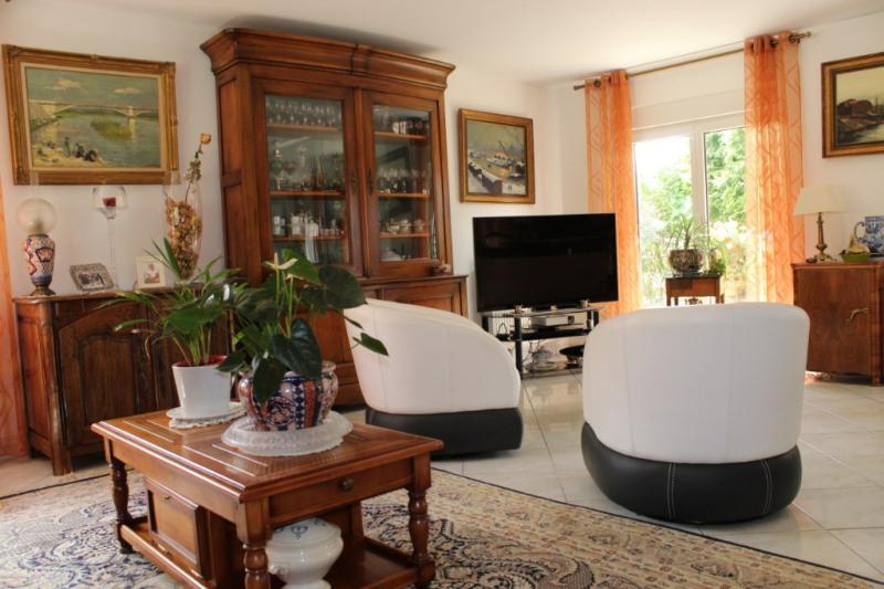 Vente maison / villa Boos 391000€ - Photo 7