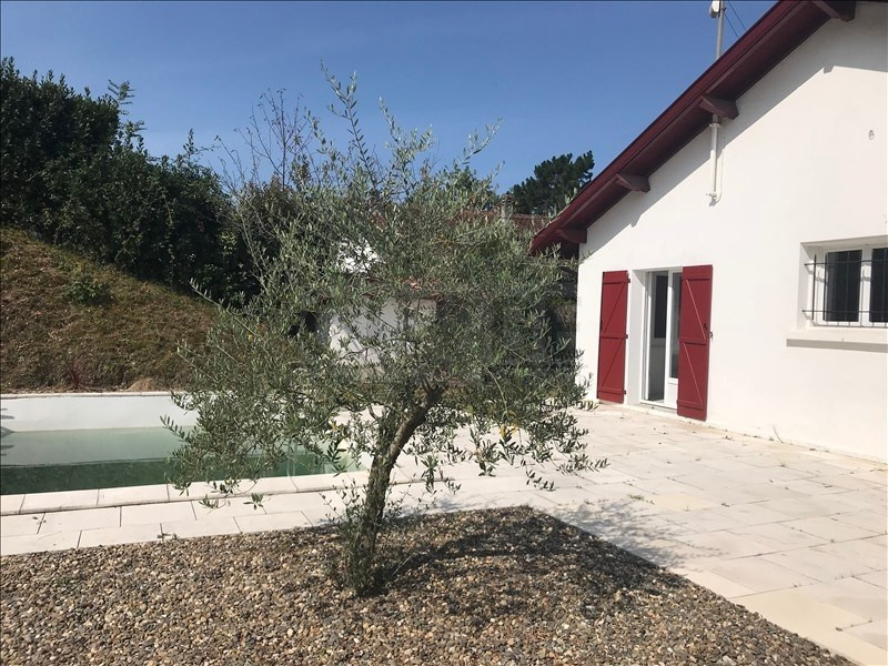 Sale house / villa Arcangues 463000€ - Picture 1