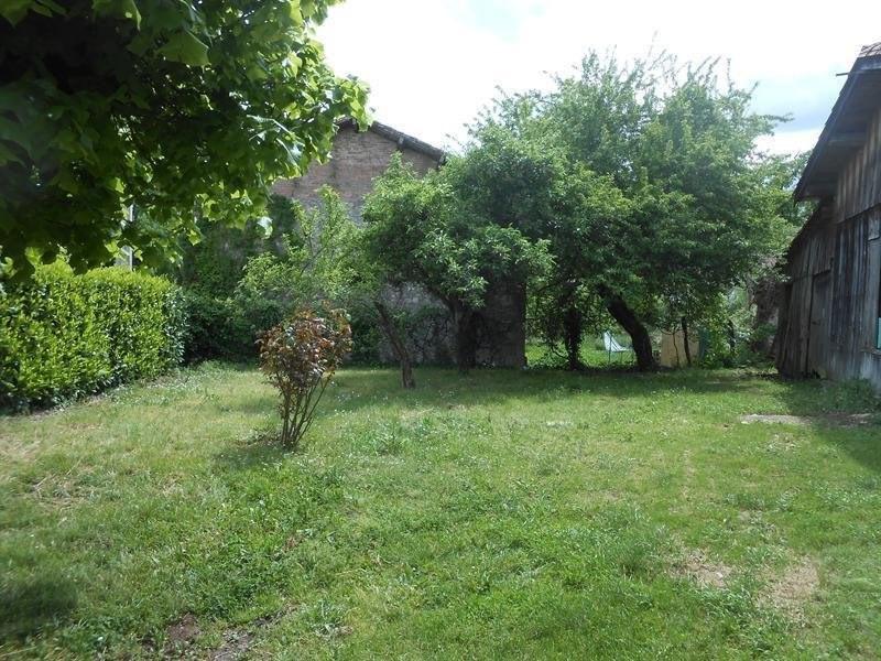 Sale house / villa Le fouilloux 44000€ - Picture 5