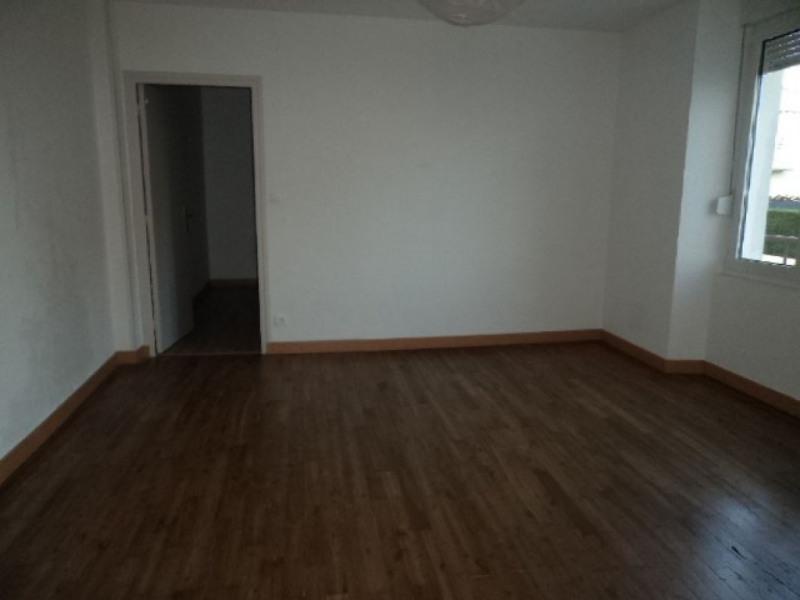 Rental apartment Brest 440€ CC - Picture 7