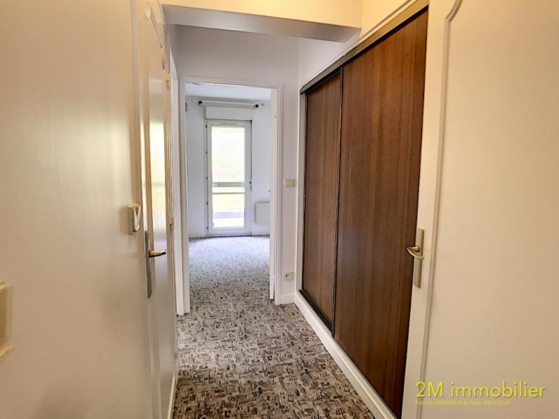 Sale apartment Le mee sur seine 340000€ - Picture 9