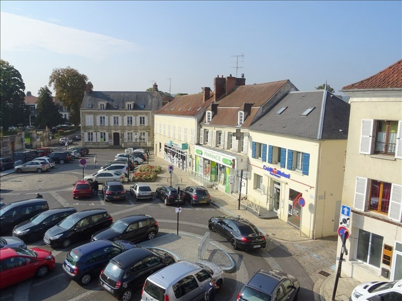 Vente appartement Chambly 112000€ - Photo 2