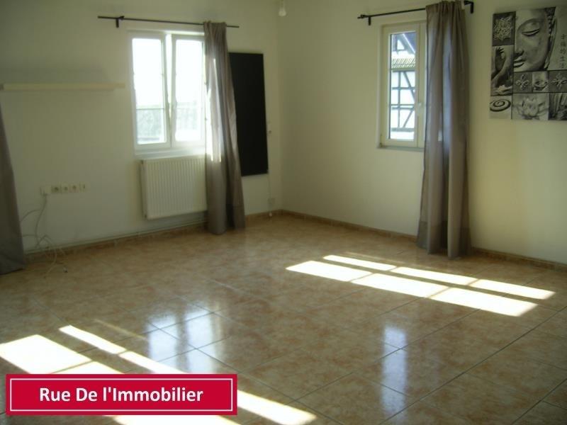 Location appartement Schoenenbourg 380€ CC - Photo 1