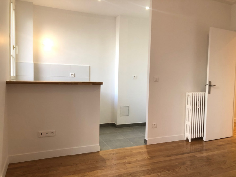 Location appartement Paris 15ème 997,83€ CC - Photo 3