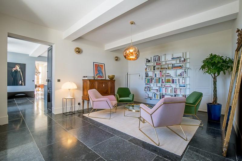 Verkauf von luxusobjekt haus Aix en provence 3300000€ - Fotografie 6