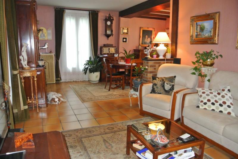 Vente maison / villa Villemomble 356000€ - Photo 7