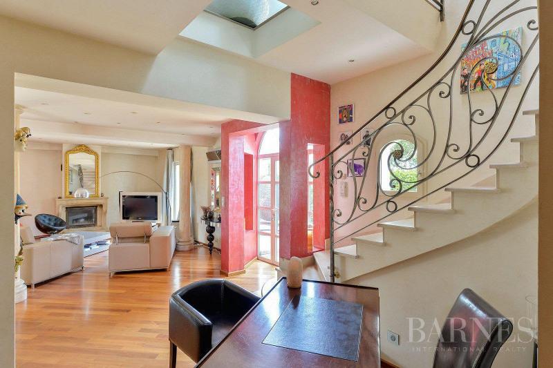 Deluxe sale house / villa Saint-bonnet-de-mure 649000€ - Picture 8