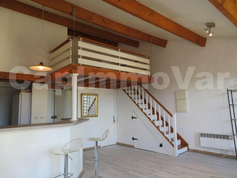 Sale apartment La cadiere-d'azur 219000€ - Picture 4