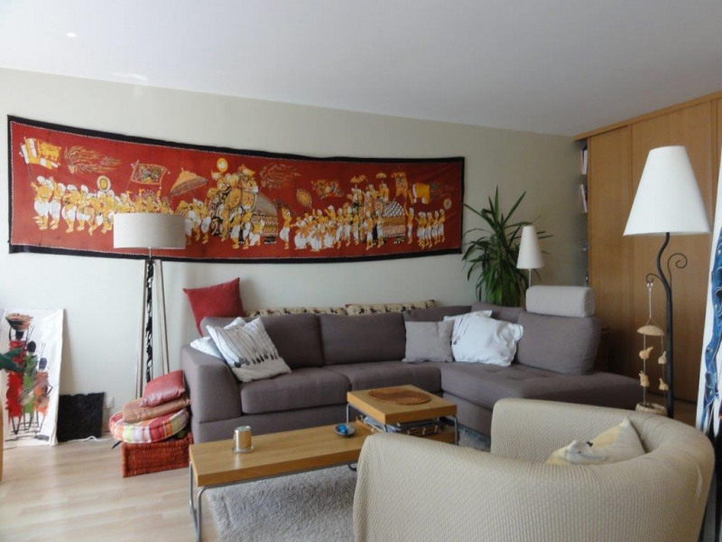 Sale apartment Colombes 350000€ - Picture 7