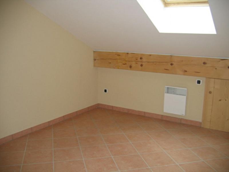 Rental apartment Saint gervais les bains 790€ CC - Picture 7