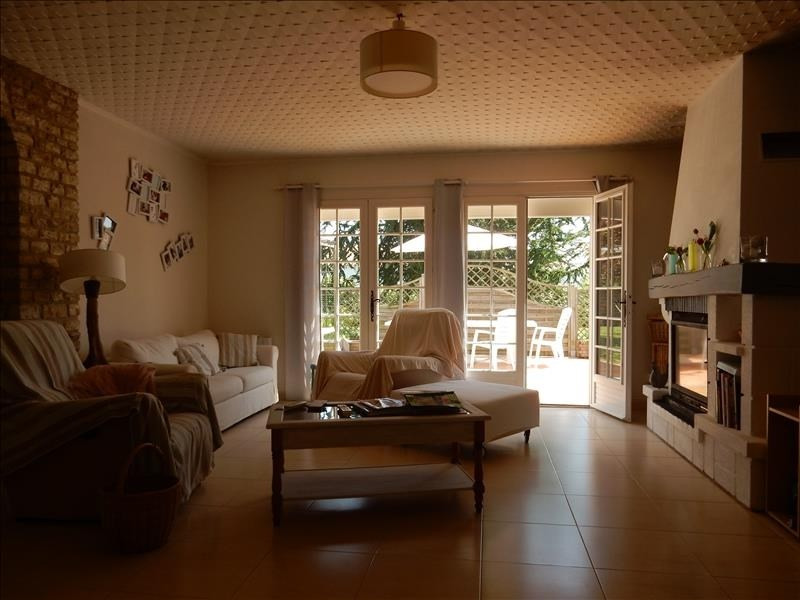 Vente maison / villa St georges d oleron 378 000€ - Photo 6