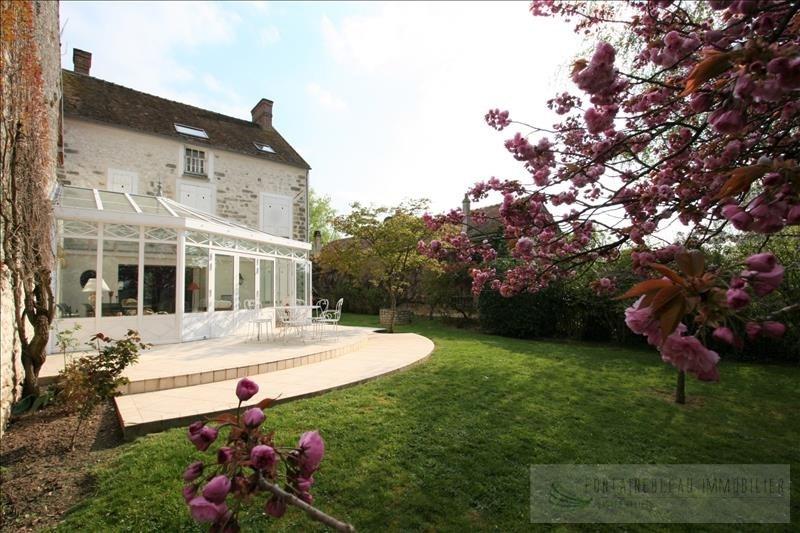 Vente maison / villa Fericy 399000€ - Photo 6