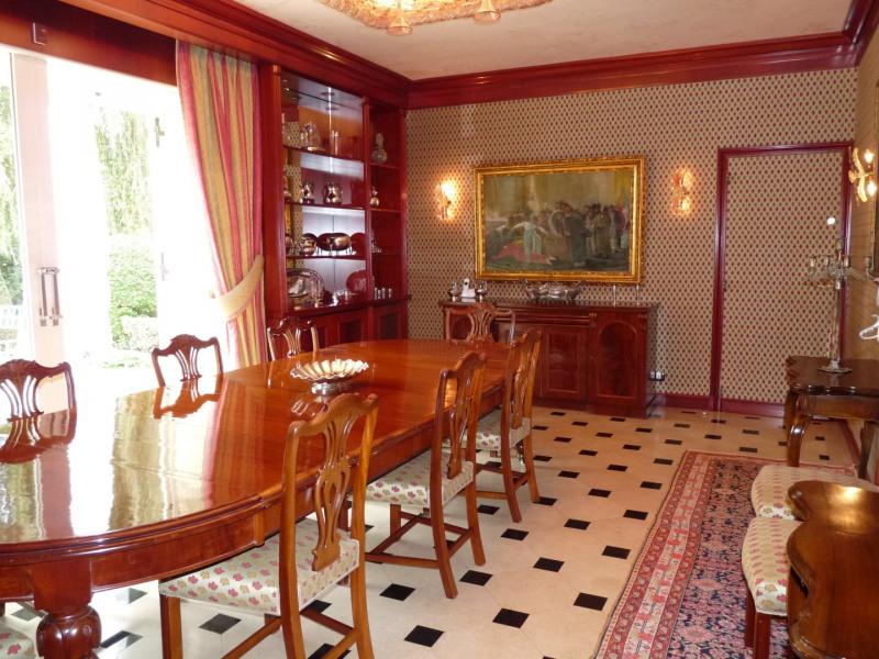 Sale house / villa Saint-nom-la-bretèche 4200000€ - Picture 19