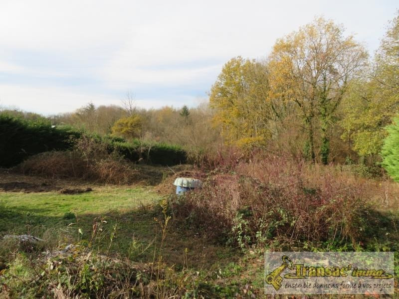 Sale site Puy guillaume 23 000€ - Picture 4