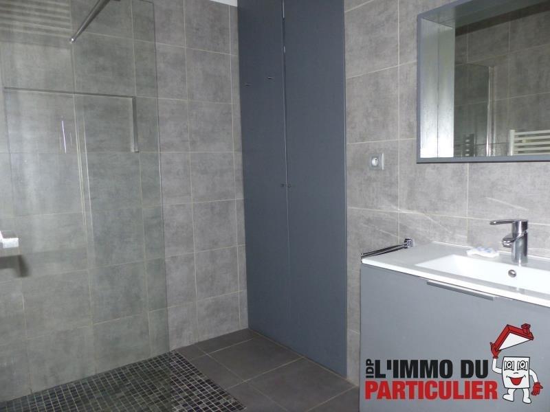Venta  apartamento Marseille 14 124000€ - Fotografía 4
