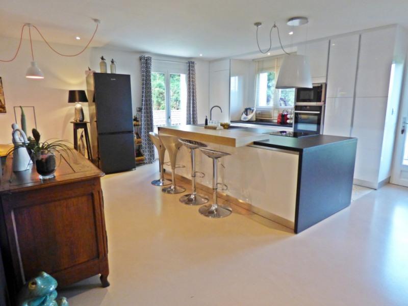 Vendita appartamento Viviers du lac 489000€ - Fotografia 7